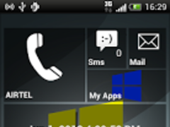 Windows Phone 8 Launcher Free 1.9 Screenshot