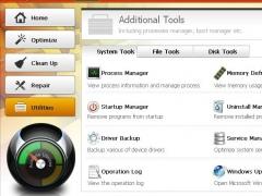 Windows Repair Pro 2.0.1 Screenshot