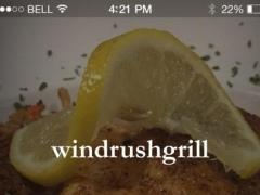 Windrush Grill 2.4.25 Screenshot
