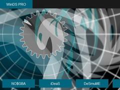 WinDS PRO 2014.8.18 Screenshot