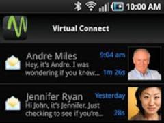 Windstream Virtual Connect 3.8.3 Screenshot