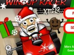 WindUp Racer XMAS 1.01 Screenshot