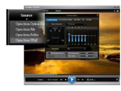 WinDVD Plus 9 Screenshot