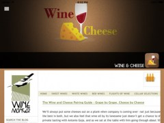Wine and Cheese 1.0 Screenshot
