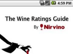 Wine Ratings Guide 1.1 Screenshot