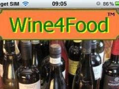 Wine4Food 1.0.2 Screenshot