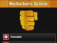 Wing Chun Kung Fu Siu Lim Tao 1.1 Screenshot