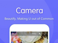 Wink - Photo Editor & live video streaming 2.2.1 Screenshot