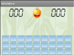 WinMine 1.2 Screenshot