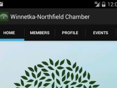 Winnetka-Northfield Chamber  Screenshot