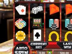 Winning Jackpots Slots Machines 1.3 Screenshot