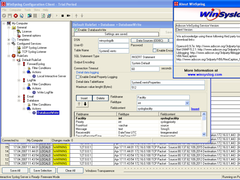 WinSyslog 7.3 Screenshot