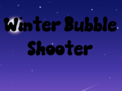 Winter Bubble Shooter FREE 0.0.1 Screenshot