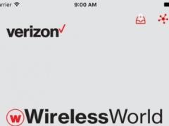 WirelessWorld. 1.0 Screenshot