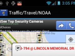 Wisconsin Traffic Cameras 14 Screenshot