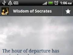 Wisdom of Socrates 1.0 Screenshot