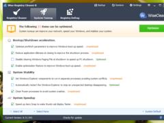 Review Screenshot - Special Care
