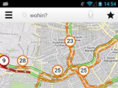 Wisepilot von T-Mobile (Trial) 5.0.6 Screenshot