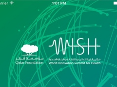 WISH 2016 1.8 Screenshot