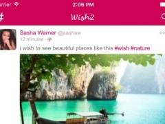 Wish2 1.3.1 Screenshot