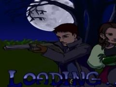 Witch Hunt Run 1.0 Screenshot