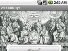 WithBible - KJV 2.1 Screenshot