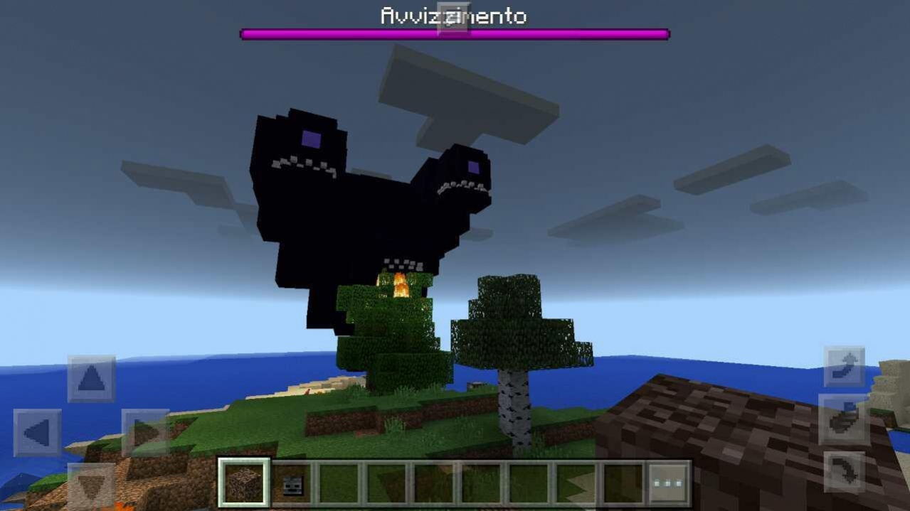 Wither Storm For Minecraft Pe 2 1 1 Free Download