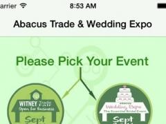 Witney Trade Fair & Wedding Expo 2014 1.1 Screenshot