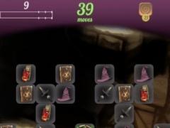 Wizard Vs Zombie Free Fall 1.1.1 Screenshot