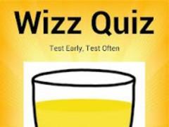 Wizz Quiz 0.5.62 Screenshot