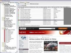 Wizz RSS News Reader - C# 101 Screenshot