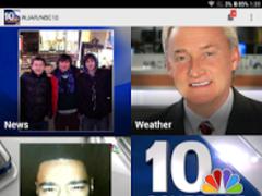 WJAR/NBC10 4.11.0.3 Screenshot