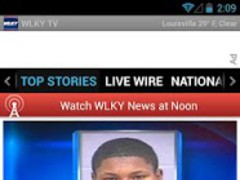 WLKY News and Weather 5 5 31 Free Download
