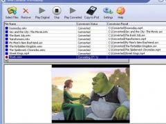 WMAConvert Pro+Video Rip 4.3.8 Screenshot