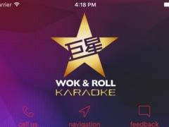 Wok & Roll 1.12 Screenshot