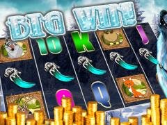 Wolf Run Slots Jackpot Casino 1.1.8 Screenshot
