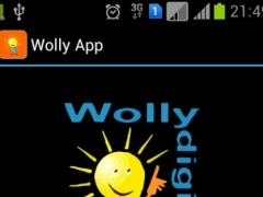 Wolly App 1.1.3 Screenshot
