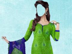 Woman Salwar Kameez Suit 2016 1.1 Screenshot