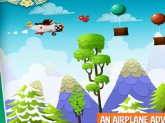 Wombi Airplane - build your own plane and fly it! 1.0.3 Screenshot