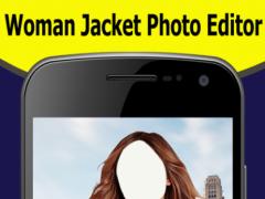 Women Jacket Photo Editor New 1.0 Screenshot