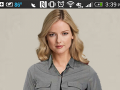 Women Shirt Photo Suit 1.7 Screenshot