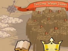 Wonder Defender-Mission Adventure/Castle Protector 1.0.3 Screenshot