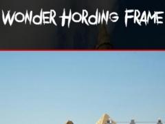 Wonder Hording Frame 1.02 Screenshot