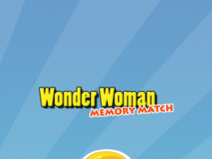 Wonder Women Super Girls 1.0.0 Screenshot