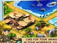 Review Screenshot - Zoo Simulator – How Many Animal Species Can You Save?