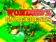 Wonder Zoo Top Cheats 1.02 Screenshot