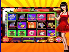 Wonderful Vegas Slot 4.0 Screenshot