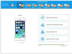 Wondershare TunesGo 9.5.1 Screenshot