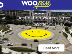 Woo Pass 1.0.6 Screenshot