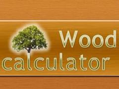 Wood Calculator 1.0 Screenshot